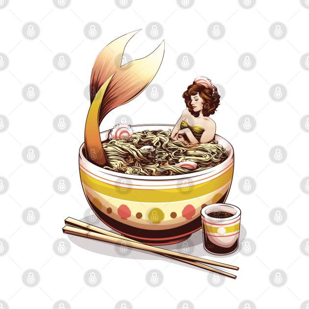 Mer-Noodles