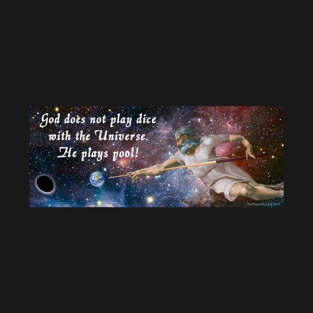 Cosmic Pool