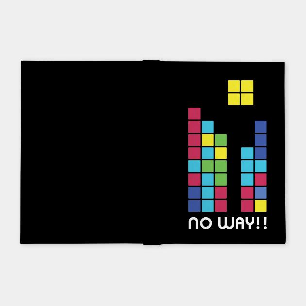 Persona 5 Futaba Sakura No Way!! T-Shirt