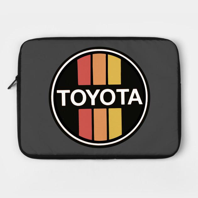 Toyota Vintage Cars Japan by midcenturydave