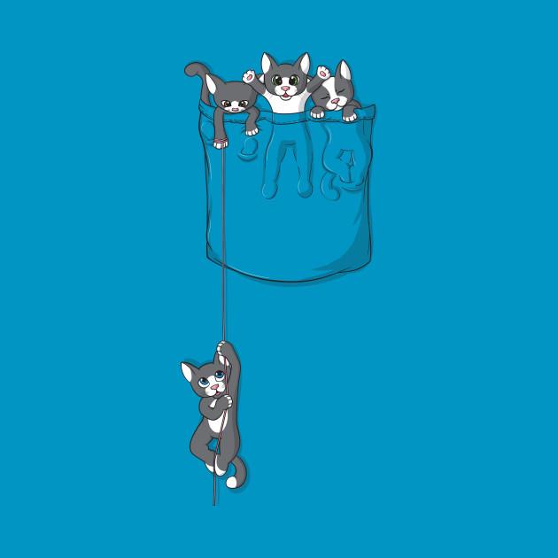 Pocket Kittens