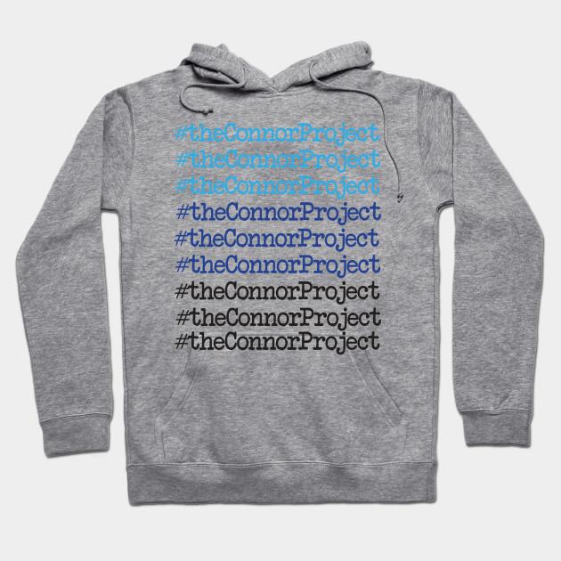 79c3119ff Dear EVAN HANSEN, Dear Evan Hansen Shirt, Connor Project, DEH Shirt,  Broadway, Musical Theatre, Evan Hansen Shirt Hoodie