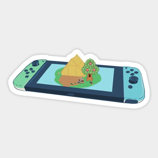 Nintendo Play Animal Crossing Nintendo Switch Console