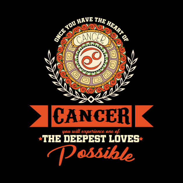 Cancer Quotes Zodiac Sign