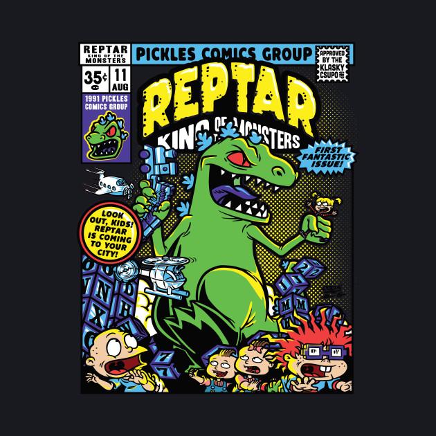 Pickles Comics