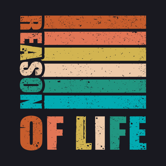 Reason of life, idea about life NP