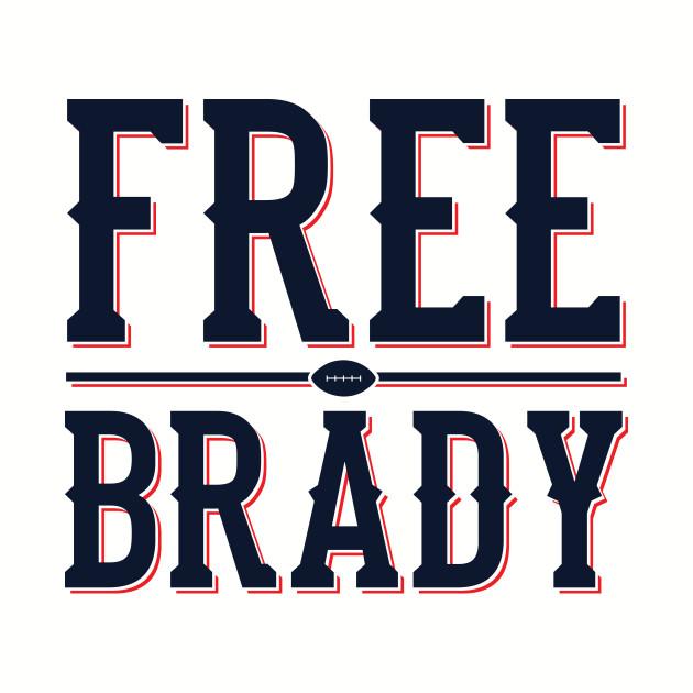 Free Brady