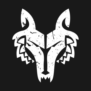 The Wolf Pack t-shirts