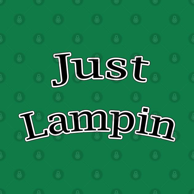 Just Lampin