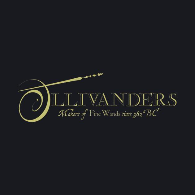 Ollivanders