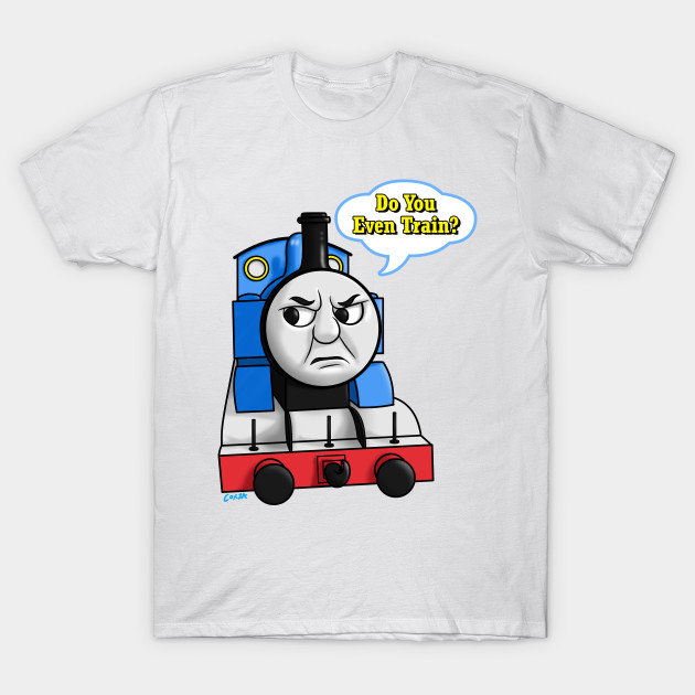 Thomas the train t shirts for adults