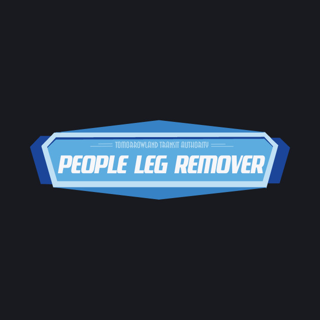 People Leg Remover