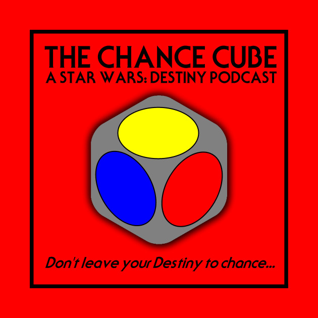 The Chance Cube (Command Faction)
