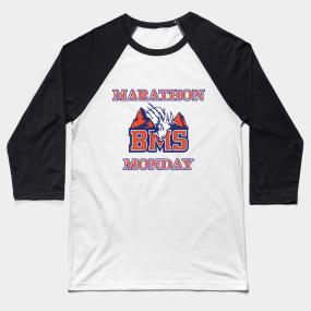 Blue Mountain State Baseball T-Shirts  fadb063d1f88