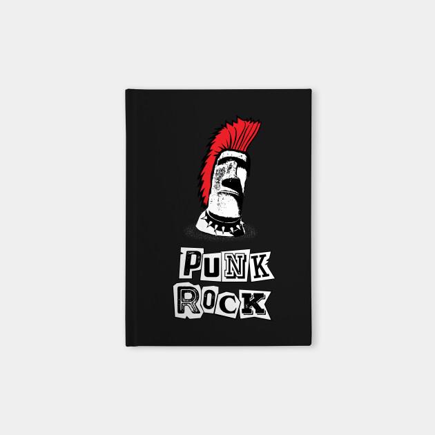 Easter Island Punk Rock