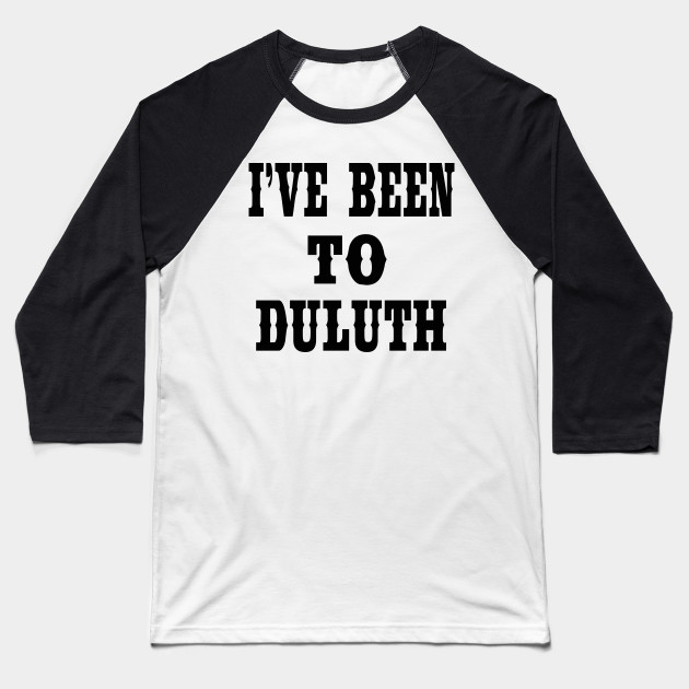 The Great Outdoors - I've Been To Duluth