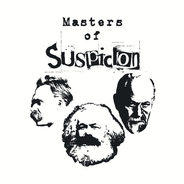 Masters of Suspicion