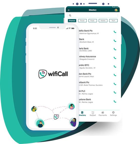 WifiCall.Ng App Download,payments: How To Make Unlimited Call to Any Number in Nigeria With WifiCall