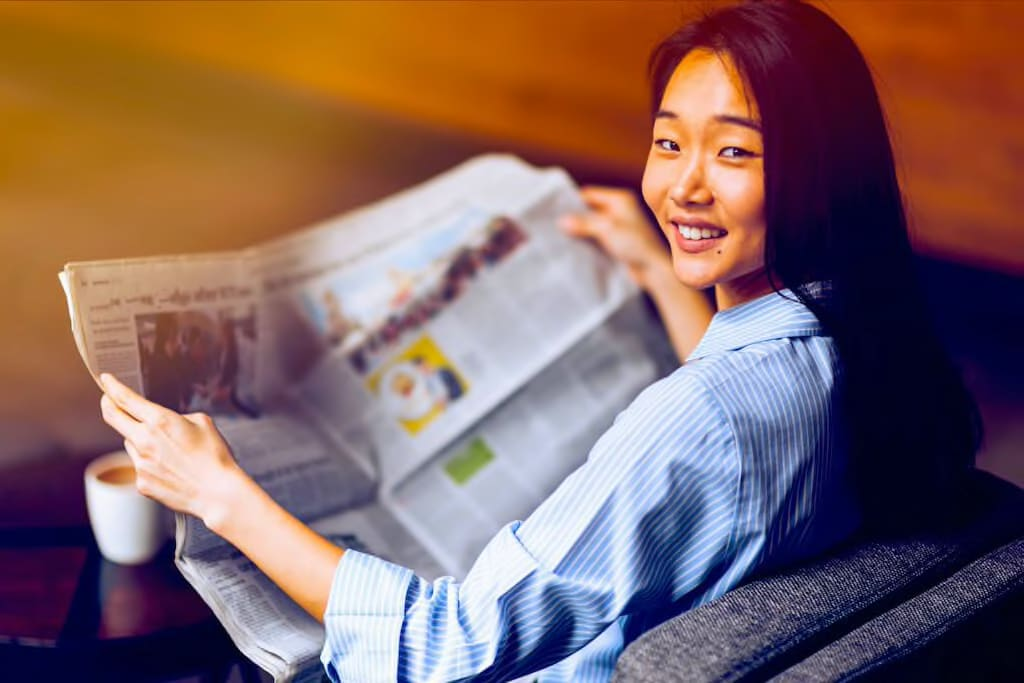 News Consumption Trends in 2021: What Looks Like & How to Your Content Discovered in Google News