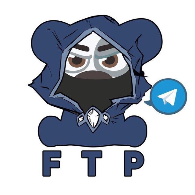 """Телеграм канал """"FTP"""""""
