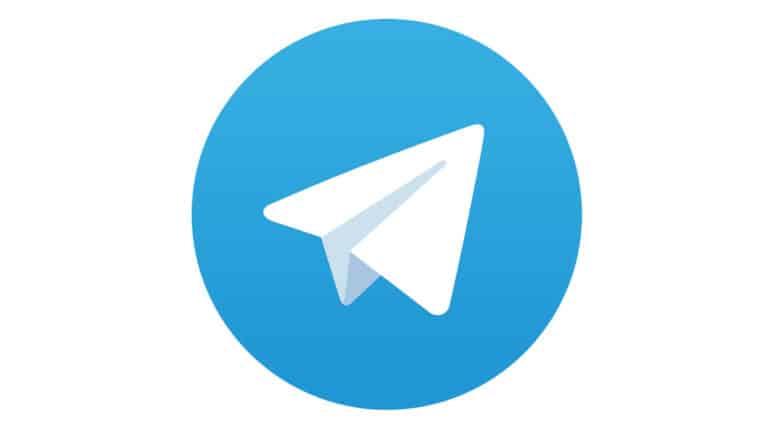 Телеграмм на русском
