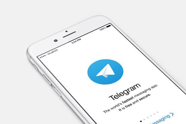 Топ каналов телеграмма