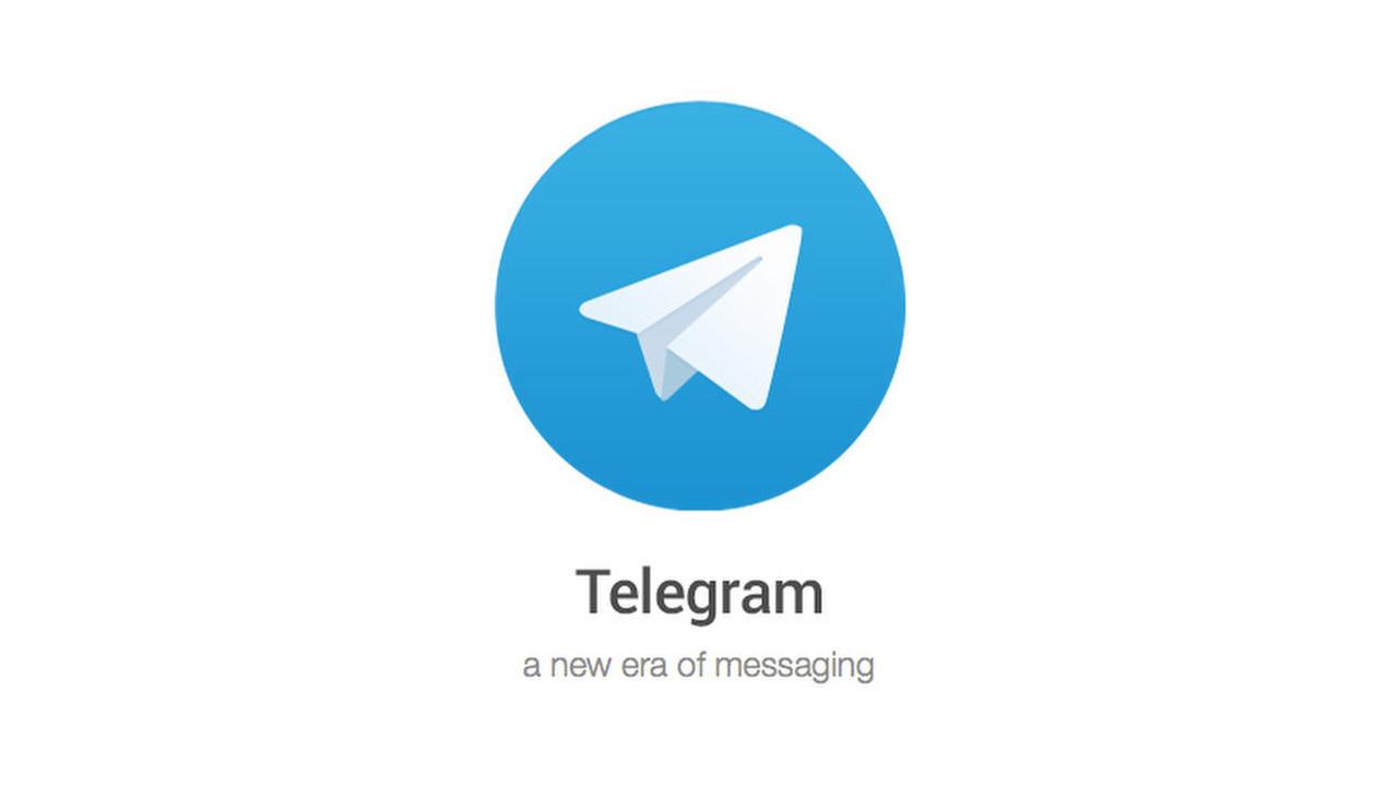 Язык Телеграм