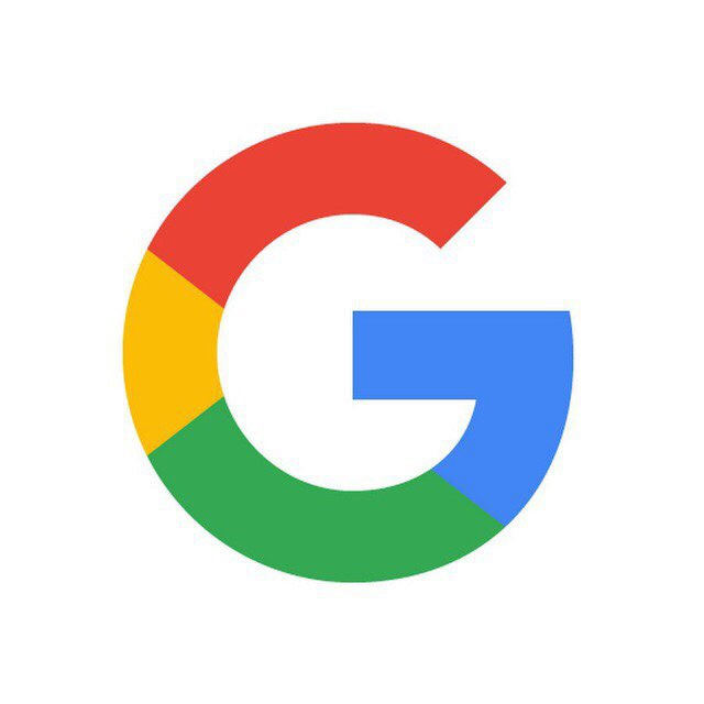 Телеграмм канал «Google»