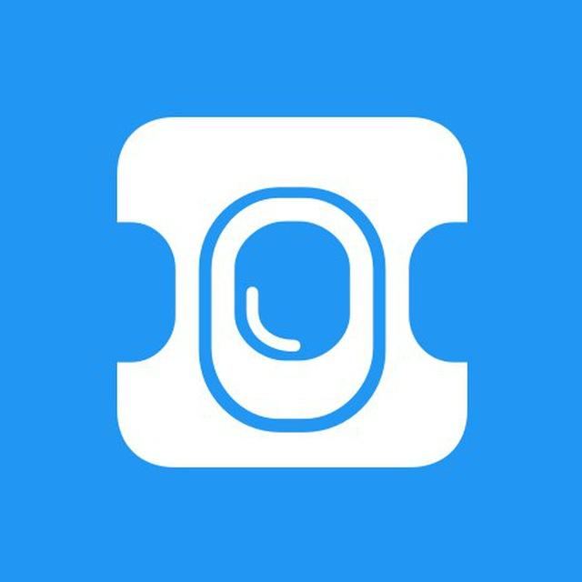 Телеграмм канал «Aviasales»