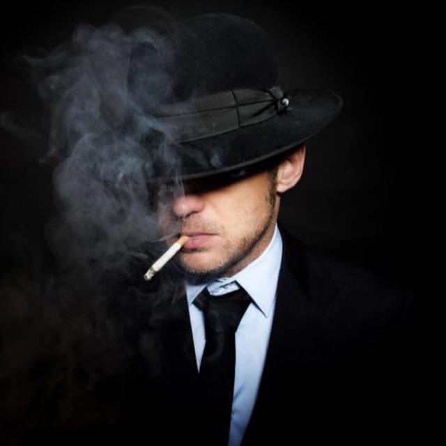 Телеграмм канал «Mafia Stories»