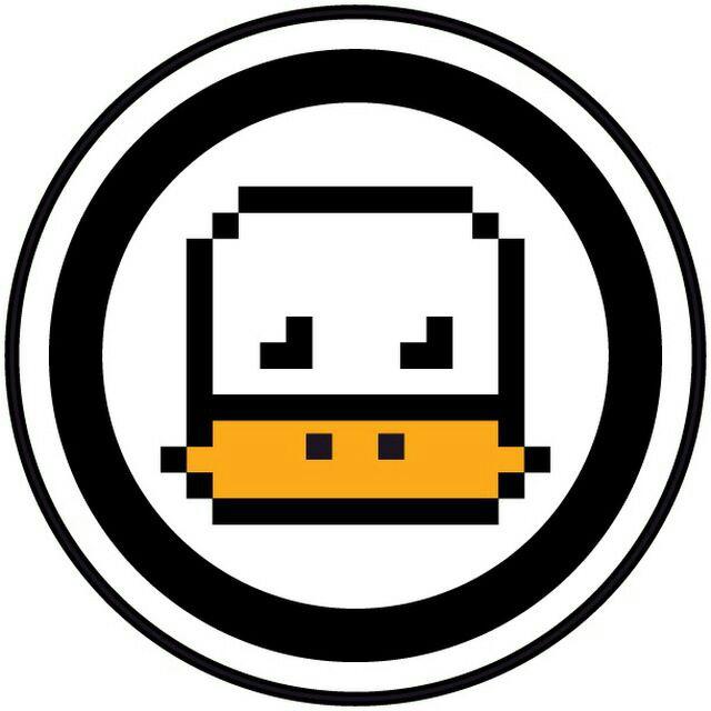 Телеграмм канал «CoinDuck»