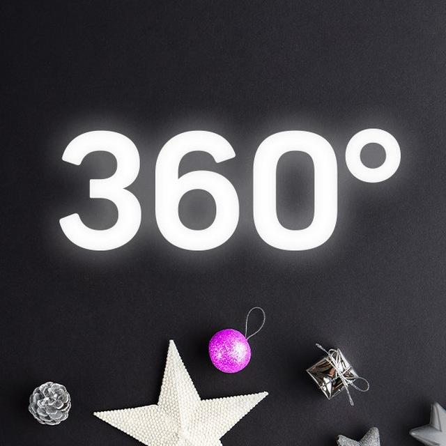 Телеграмм канал «360tv»