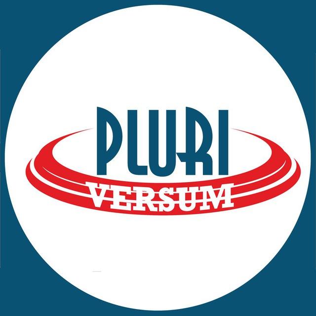 Телеграмм канал «Pluriversum»