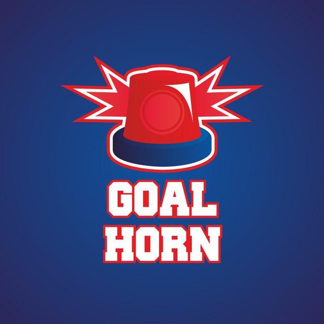 Телеграмм канал «Goal Horn»