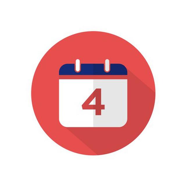Телеграмм канал «Календарь»