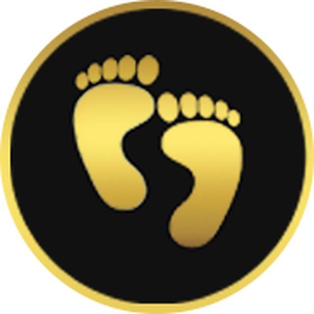 Телеграмм канал «Следы успеха»