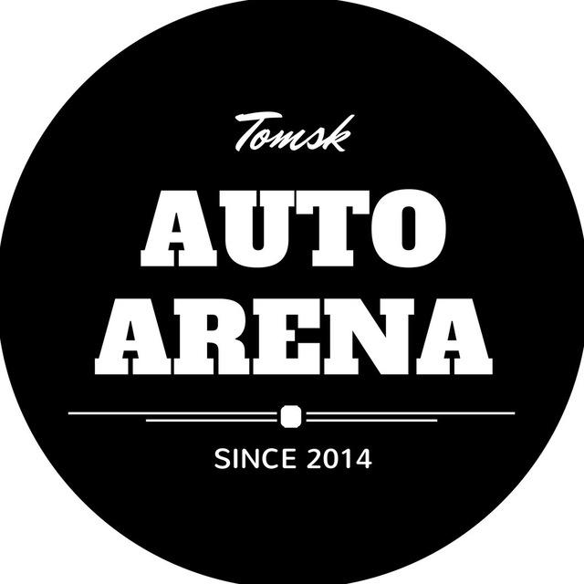 Телеграмм канал «Autoarena