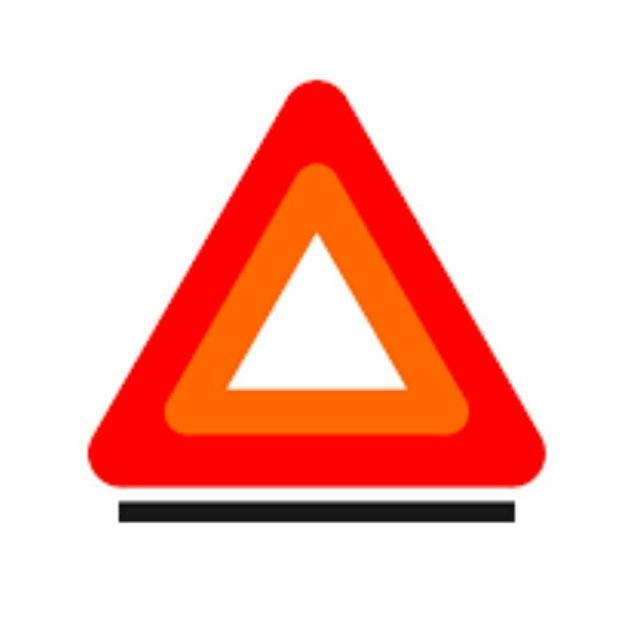 Телеграмм канал «АвтоДТП»