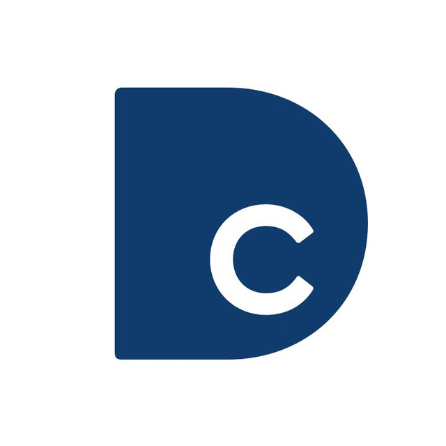 Телеграмм канал «DeCenter ICO»