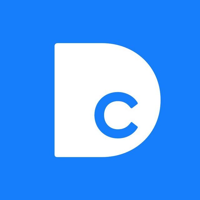 Телеграмм канал «DeCenter – Биткоин и блокчейн»