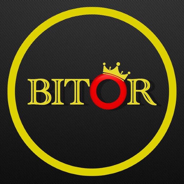 Телеграмм канал «B I T ⭕️ R»