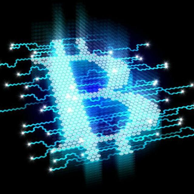 Телеграмм канал «Blockchain News»