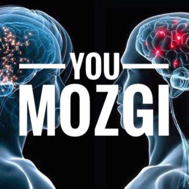 Телеграмм канал «YOUMOZGI»