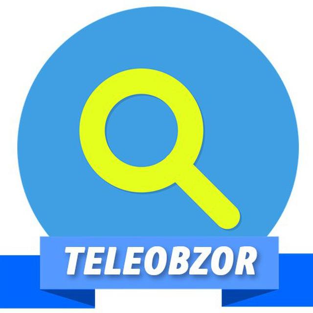 Телеграмм канал «Teleobzor»