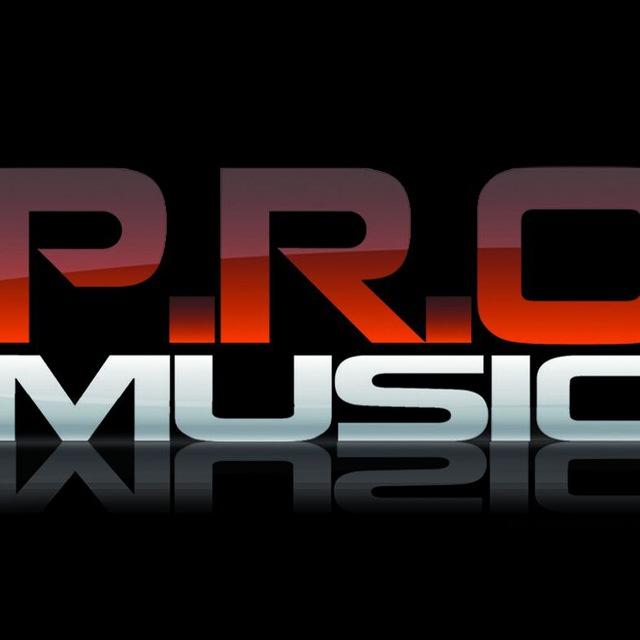 Телеграмм канал «Pro Music»