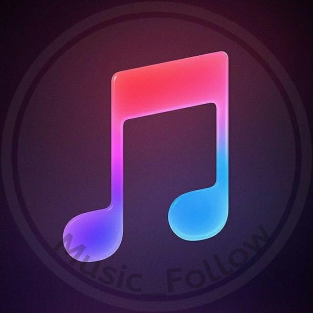 Телеграмм канал «Music»