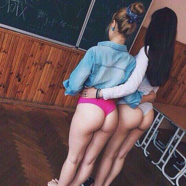 Телеграмм канал «Милые школьницы»