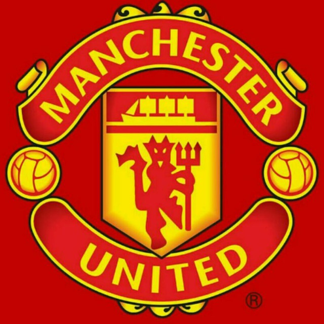 Телеграмм канал «Манчестер Юнайтед»