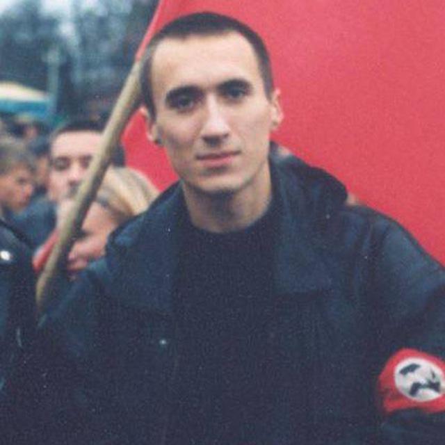 Телеграмм канал «Roman Popkov»