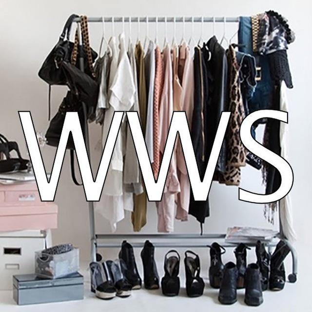 Телеграмм канал «Women's Wear Style»